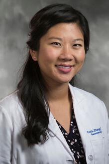 Cecelia Zhang, MD