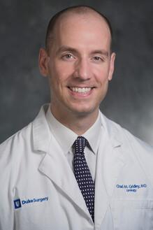 Chad Gridley, MD