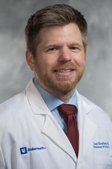 Chad A. Kloefkorn, MD