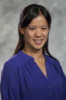 Charlene A. Wong, MD, MSHP