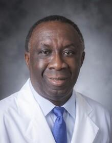 Charles Anene, MD