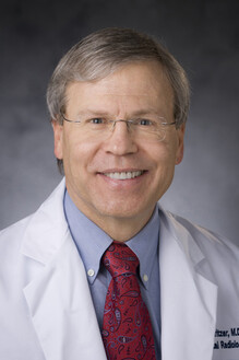 Charles E. Spritzer, MD