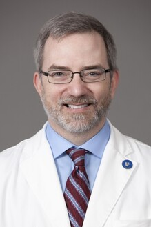 "Charles William ""Bill"" Hargett III, MD"