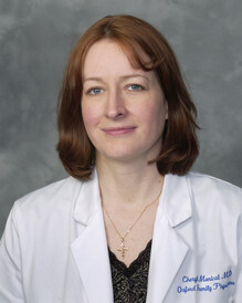 Cheryl J. Monical, MD