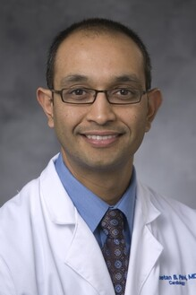 Chetan B. Patel, MD