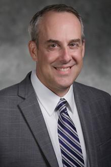 Christian F. Mauro, PhD