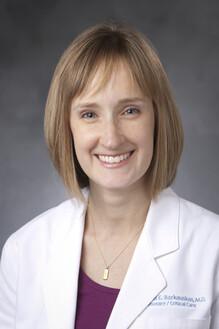 Christina E. Barkauskas, MD
