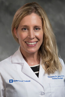 Christina M. Lynch, PA-C
