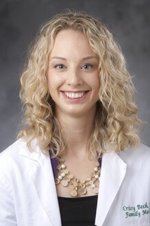 Christina O. Beck, MD
