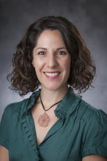Christine B. Tenekjian, LDN, MPH, NBC-HWC, RDN/LDN