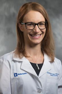 Christine E. Eyler, MD, PhD