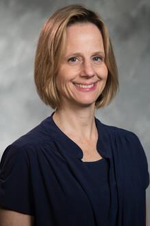Christine Khelfa, CHT, OTR/L