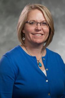 Christine M. Baright, MSPT