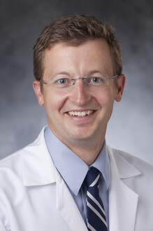 Christoph P. Hornik, MD, PhD, MPH