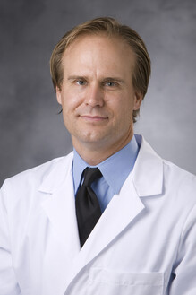 Christopher B. Pugh, MD