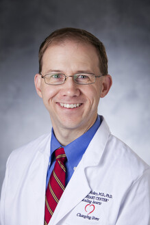 Christopher L. Holley, MD, PhD