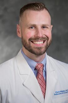 Christopher L. Mosher, MD