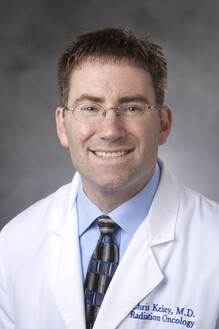 Christopher R. Kelsey, MD