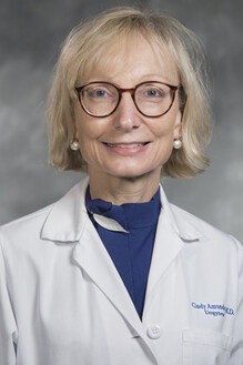 Cindy L. Amundsen, MD