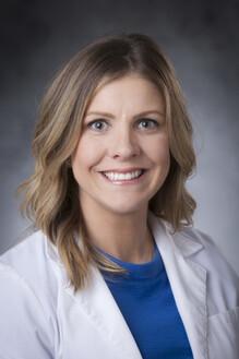 Claire G. Reynolds, AGNP-C