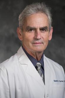 Claude S. Burton III, MD