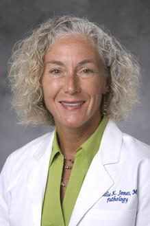 Claudia K. Jones, MD