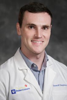 Clayton B. Templeton, MD