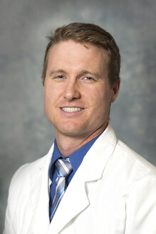 Clayton Cooper, MD