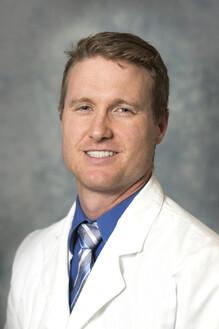 Clayton Cooper, MD