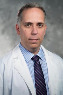 Clerio F. De Azevedo Filho, MD, PhD