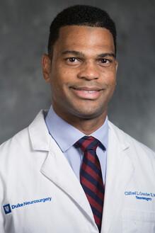 Clifford L. Crutcher II, MD