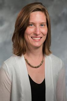Colleen Cowperthwait, PhD