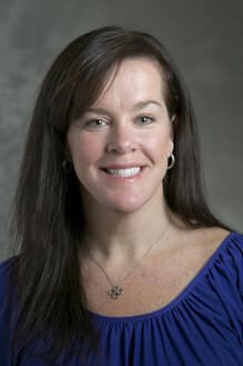 Colleen J. Sparrow, DPT, CCCE, OCS, PT