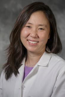 Connie Kim, MD