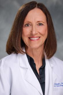 Connie Ostrowski, FNP-BC, RDMS, RN