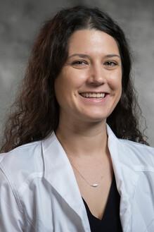 Courtney Ohlinger, MD
