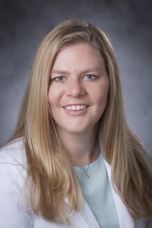 Courtney Wittleder, FNP-C