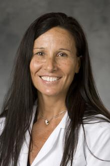 Cristina Gasparetto, MD