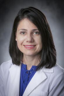 Cristine Radojicic, MD