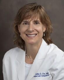 Cynthia D. Guy, MD