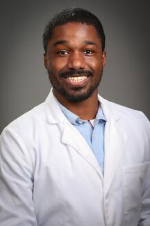 DaMarcus A. Ingram, MD