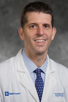 Dan G. Blazer III, MD