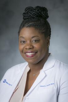 Dana L. Todd, MD