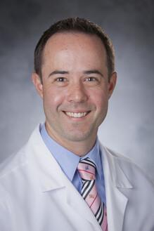 Daniel B. Shepherd-Banigan, MD
