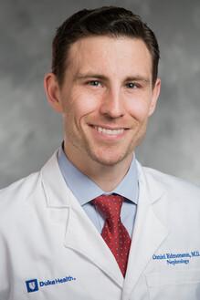 Daniel Edmonston, MD, MHS
