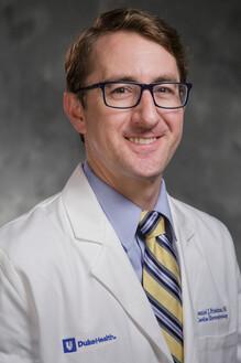 Daniel J. Friedman, MD