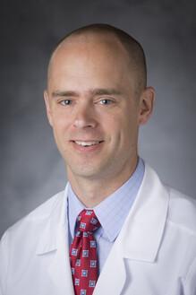 Daniel J. Rocke, MD, JD