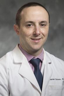 Daniel J. Simon, MD