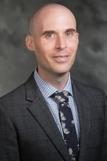 Daniel Kenney-Jung, MD