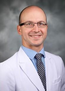 Daniel M. Buckland, MD, PhD